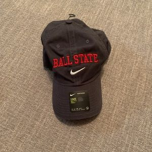 Ball State hat